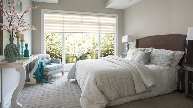Yatak Odası Dekorasyonunda Hangi Renkler Kullanılmalı