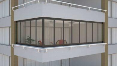 Photo of 2021 Balkon Dekorasyonu Fikirleri