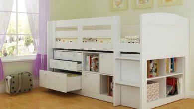Photo of 2021 Modern Çocuk Odası Tasarım Fikirleri