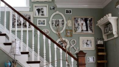 Photo of Evinizde Yer Alan Merdivenleriniz İçin İlginç Dekorasyon Önerileri