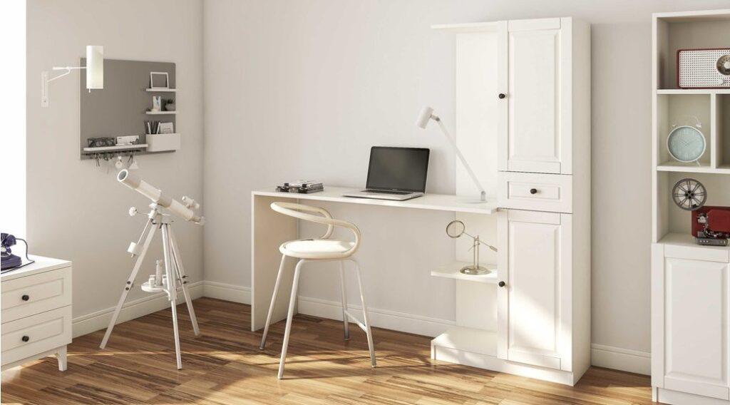 Çalışma Odasında Kullanacağınız Mobilyalar