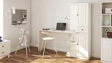 Photo of Çalışma Odasında Kullanacağınız Mobilyalar