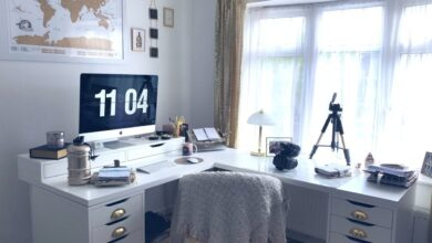 Photo of Çalışma Odası Dekorasyonu Nasıl Olmalı?
