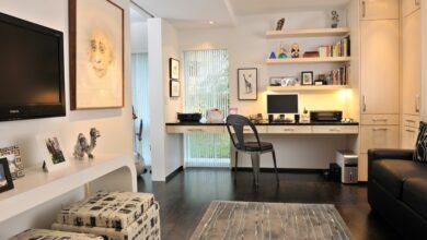 Photo of Çalışma Odanızın Havasını Değiştirecek Aksesuarlar