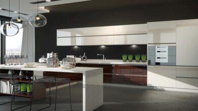 Photo of Modern Mutfak Dekorasyonu Nasıl Yapılır?