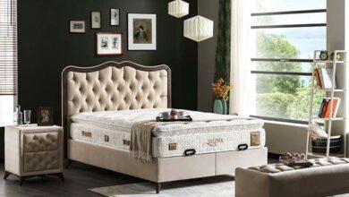 Photo of Yatak Odasını Güzelleştiren Aksesuarlar