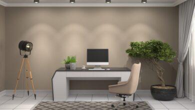 Photo of Çalışma Odası Dekorasyonu